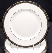 Lenox Vintage Jewel * 6 DINNER PLATES * Classic Collection, 2nd Quality,... - $64.34