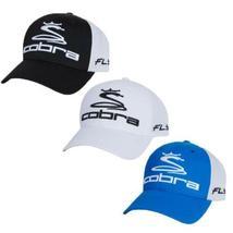 New Cobra Fly-Z Golf Pro Tour Sport Mesh Cap Hat - Multiple Colors - $25.42