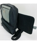 Case Logic CD DVD Travel Bag Portable Multi-Purpose Storage Holder Black... - $39.59