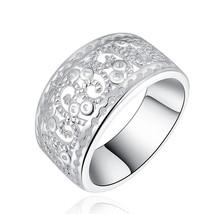 Ver color charm beautiful new fashion elegant novel hollow retro women ring jewelry hot thumb200