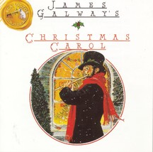 Christmas Carol by James Galway