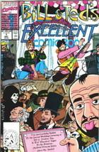 Bill & Ted's Excellent Comic Book #1 Marvel Comics 1992 FINE - $2.25