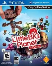 LittleBigPlanet - PlayStation Vita [video game] - $24.65