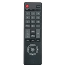 Aiditiymi NH301UD Remote Control Replacement For Emerson Lcd Tv LC391EM3 LC501EM - $15.99