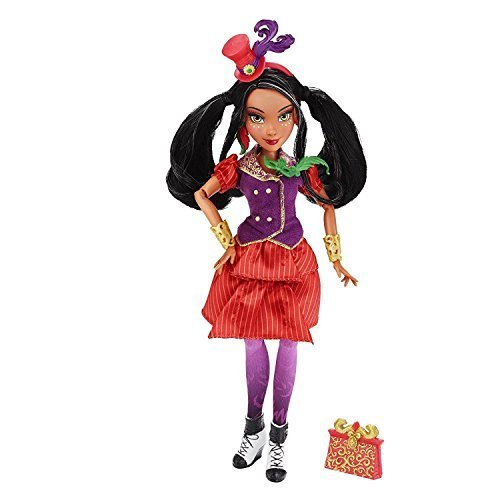 Disney Descendants Signature Freddie Isle of the Lost Doll