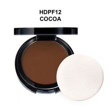 ABSOLUTE NEW YORK HD FLAWLESS POWDER FOUNDATION HDPF12 COCOA