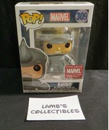 Marvel Collector Corps Exclusive Funko Pop Rhino #307 of Animal Instinct... - $66.48