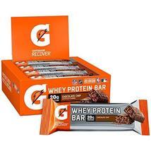 Gatorade Sports Fuel Recover, Chocolate Chip, 6 ct - $35.61