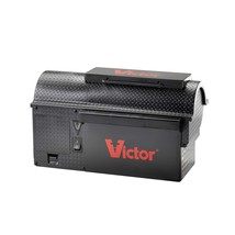 Victor Multi-Kill Electronic Mouse Trap M260 - Kills up to 10 Mice per S... - $98.60