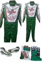 GO KART RACE SUIT TONY KART CIK/FIA LEVEL 2 APPROVED WITH FREE GIFT - $350.99