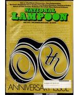 National Lampoon #50, May 1974 - 50th Anniversary Issue, Son-O-God vs Zi... - $10.20