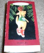 Hallmark Keepsake Ornament Dunkin' Roo 1993 - $4.95