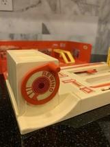 RARE Hot Wheels Inside Track Drag Race Set. Vintage Mattel 1981. Working! - $35.14