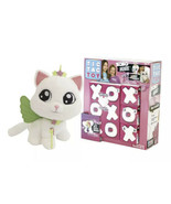 TIC TAC TOY XOXO Blind Mystery 6 Pack Plush Set White Large Swappable Wings - $26.72