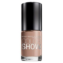 Maybelline Color Show Nail Polish, 31 Better in Buff  - $5.83