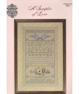 1 Vintage 1976 Gloria & Pat Leaflet Sampler of Love Leaflet #20  - $8.49
