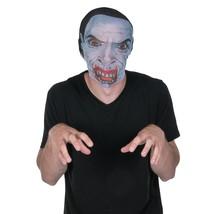 Vampire Hood Mask Breathable Polyester Mesh - $7.47 CAD