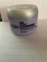 L'Oreal Professionnel Serie Expert Liss Ultime  Polymer AR Masque 200ml ... - $28.95