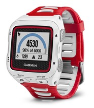 Garmin Forerunner 920XT Multisport GPS Watch Red White 010-01174-01 - $254.99