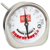 Brd Precision Meat Therm Size 1ct Brd Precision Meat Therm - $19.01
