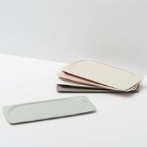"""Onban Ceramic Dinnerware Serving Plate 11.4"""" 5-Colors Tableware Dishwash... - $22.63"""