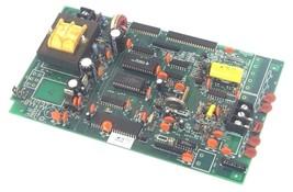 PARTLOW 04614702 CONTROL CIRCUIT BOARD REV. H