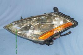 03-07 Nissan Murano HID Xenon Headlight Head Light Driver Left Side LH image 3