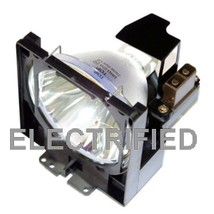 Sanyo POA-LMP24 Oem Factory Original Lamp For Model PLC-XP18 - Made By Sanyo - $489.95
