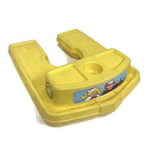Rub A Dub Tug Vintage Bath Toy 1970's Ideal Toy No Accessories Boat Only - £10.79 GBP