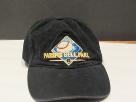 "San Francisco Giants PACIFIC BELL PARK  ""Diamond"" MLB Hat Cap - $12.62"