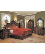 Acme Versailles 52105 Ivory Sofa Loveseat And Table Living Room Set 5pcs Sofas Loveseats