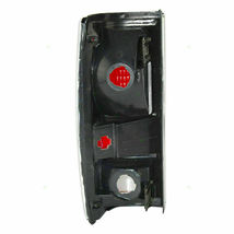 RIGHT SIDE TAIL LIGHT GM2801105 FOR 82-93 CHEVY GMC PICKUP (W/CHROME TRIM) image 3