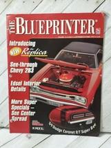 AMT Ertl Blueprinter Newsletter Volume 13 Issue 5 1999 1968 dodge coronet (A6) - $11.88