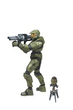 McFarlane Halo 2009 Wave 1 Master Chief - $87.62