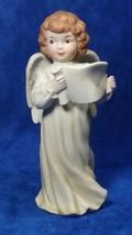 "Schmid ""Angelic Choirboy"" figurine by B.Shackman c.1989 - $4.95"