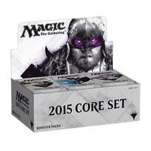 2015 Core Set / M15 - Magic the Gathering Sealed Booster Box MTG 36 Packs - $168.51
