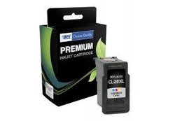Inksters Remanufactured Ink Cartridge Replacement for Canon CL-241XL Ink Color,  - $24.99