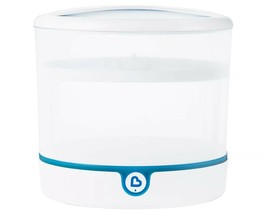 Munchkin Clean Electric Sterilizer for Baby Bottles- White - $150.00