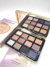 Too Faced White Peach Multi Dimensional Eye shadow Palette ~ AUTHENTIC!!! BNIB - $24.66