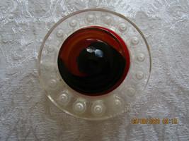 Vintage Bakelite Button Pin Brooch - $14.99