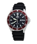 Orient Kano Ray III RA-AA0011B Orient automatic divers men's watch rubbe... - $189.00