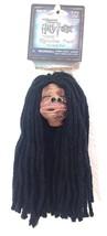 Universal Studios Harry Potter Shrunken Dre Knight Bus Talking Head - $29.69