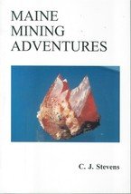 Maine Mining Adventures ~ Gold Prospecting - $24.95