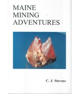 Maine Mining Adventures ~ Gold Prospecting - $24.95