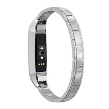 "SWEES For Fitbit Alta HR and Alta Bands Women (Small: 5.7"" - 7.4""