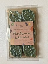 Chesapeake Bay Candle Autumn Leaves Scented Wax Melts 6 Piece 0.42 oz. - $2.48