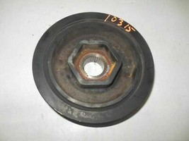 Harmonic Balancer 2.4L Mexico Built Fits 03-06 ACCORD 467613 - $77.22
