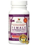 Activa Naturals Female Reproductive System Health Support Chiro Inositol... - $24.74