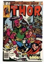 THOR #301-Eternals story line-Marvel-Newsstand variant - £20.20 GBP