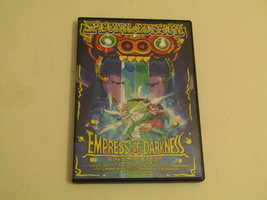 Empress Of Darkness: Special Edition DVD (Used) - $755.00